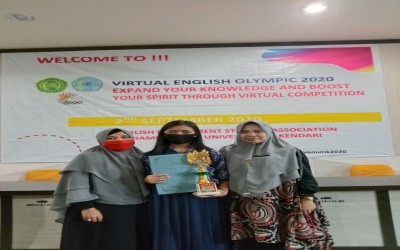 Lomba Virtual Story Telling Competition 2020